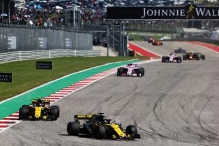 Fotos GP Estados Unidos F1 2018 Foto 77