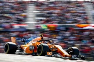 Fotos GP Estados Unidos F1 2018 Foto 84