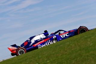 Fotos GP Estados Unidos F1 2018 Foto 97