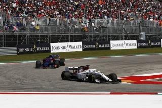 Fotos GP Estados Unidos F1 2018 Foto 103