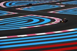 Fotos GP Francia F1 2018 - Foto 1