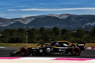 Fotos GP Francia F1 2018 - Foto 4