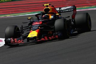 Fotos GP Francia F1 2018 - Foto 5