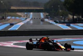 Fotos GP Francia F1 2018 - Foto 6