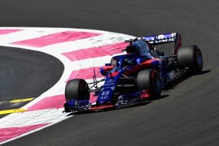 Fotos GP Francia F1 2018 Foto 8
