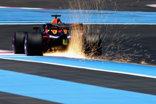 Fotos GP Francia F1 2018 Foto 10