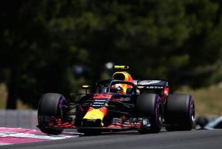 Fotos GP Francia F1 2018 Foto 13