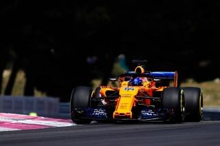 Fotos GP Francia F1 2018 Foto 15