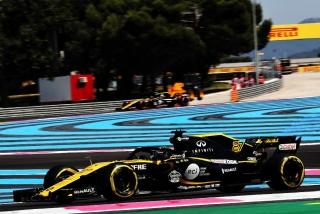 Fotos GP Francia F1 2018 Foto 16