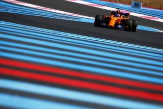 Fotos GP Francia F1 2018 Foto 18