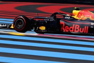 Fotos GP Francia F1 2018 Foto 19