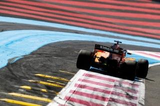 Fotos GP Francia F1 2018 Foto 20