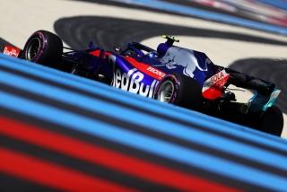 Fotos GP Francia F1 2018 Foto 21