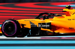 Fotos GP Francia F1 2018 Foto 22
