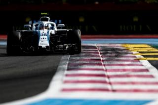 Fotos GP Francia F1 2018 Foto 23