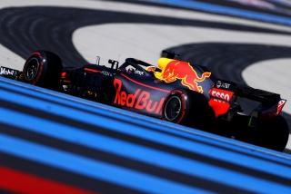 Fotos GP Francia F1 2018 Foto 24