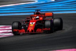 Fotos GP Francia F1 2018 Foto 26