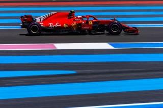 Fotos GP Francia F1 2018 Foto 27