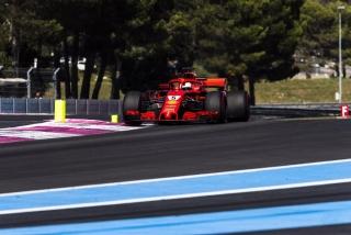 Fotos GP Francia F1 2018 Foto 28