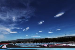 Fotos GP Francia F1 2018 Foto 29