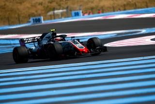 Fotos GP Francia F1 2018 Foto 30