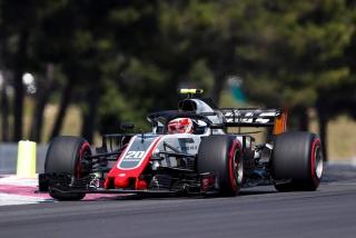 Fotos GP Francia F1 2018 Foto 31