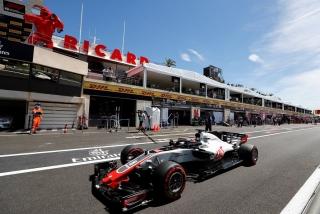 Fotos GP Francia F1 2018 Foto 32