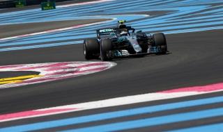 Fotos GP Francia F1 2018 Foto 33