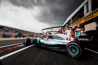 Fotos GP Francia F1 2018 Foto 34