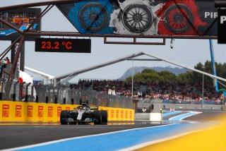 Fotos GP Francia F1 2018 Foto 35