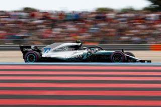Fotos GP Francia F1 2018 Foto 37