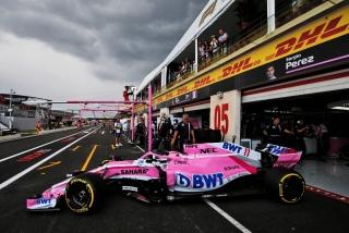 Fotos GP Francia F1 2018 Foto 38