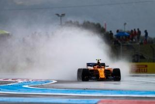 Fotos GP Francia F1 2018 Foto 39