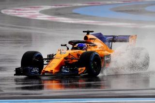 Fotos GP Francia F1 2018 Foto 40