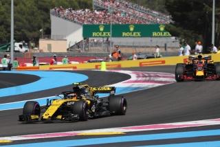 Fotos GP Francia F1 2018 Foto 43