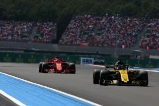 Fotos GP Francia F1 2018 Foto 44