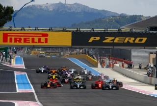 Fotos GP Francia F1 2018 Foto 46