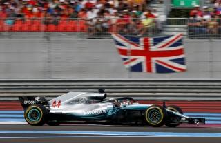 Fotos GP Francia F1 2018 Foto 47