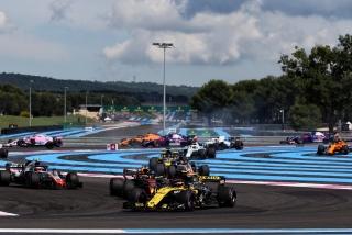 Fotos GP Francia F1 2018 Foto 48