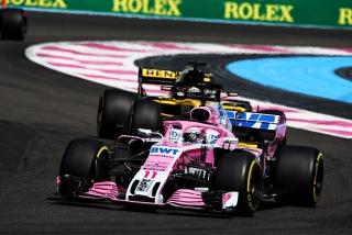 Fotos GP Francia F1 2018 Foto 49