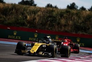 Fotos GP Francia F1 2018 Foto 50