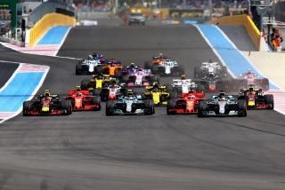 Fotos GP Francia F1 2018 Foto 51