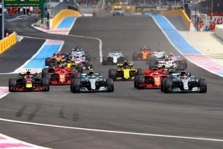 Fotos GP Francia F1 2018 Foto 52