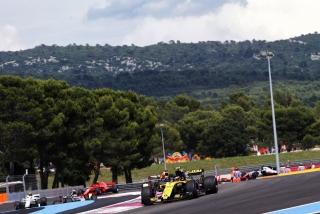 Fotos GP Francia F1 2018 Foto 53