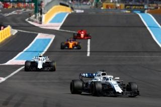 Fotos GP Francia F1 2018 Foto 54