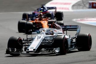 Fotos GP Francia F1 2018 Foto 55