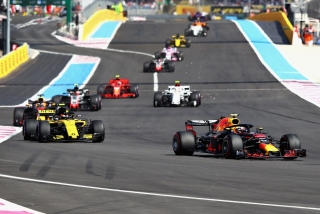 Fotos GP Francia F1 2018 Foto 58