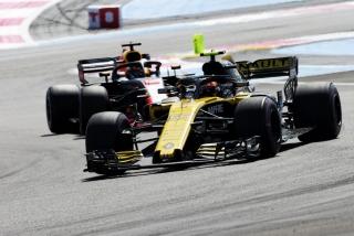 Fotos GP Francia F1 2018 Foto 60