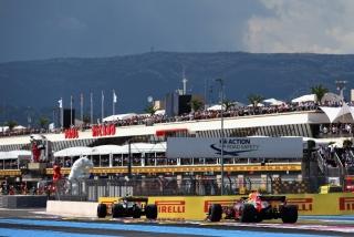 Fotos GP Francia F1 2018 Foto 61