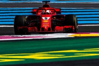 Fotos GP Francia F1 2018 Foto 62